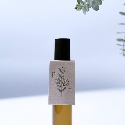 Our natural oils